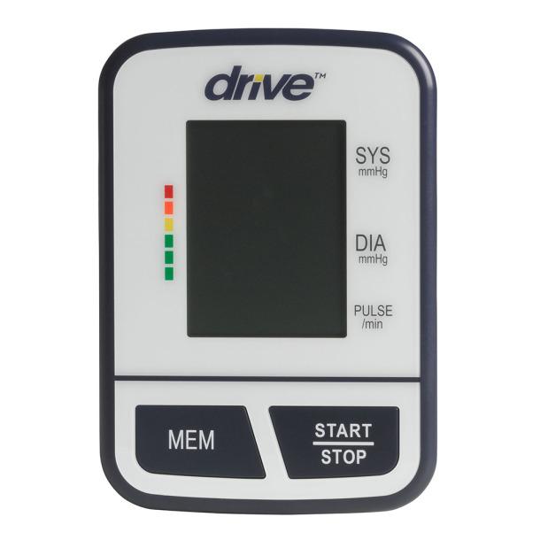 Drive Economy Automatic Blood Pressure Monitor, Upper Arm
