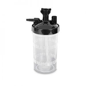Bubble Humidifier Bottle