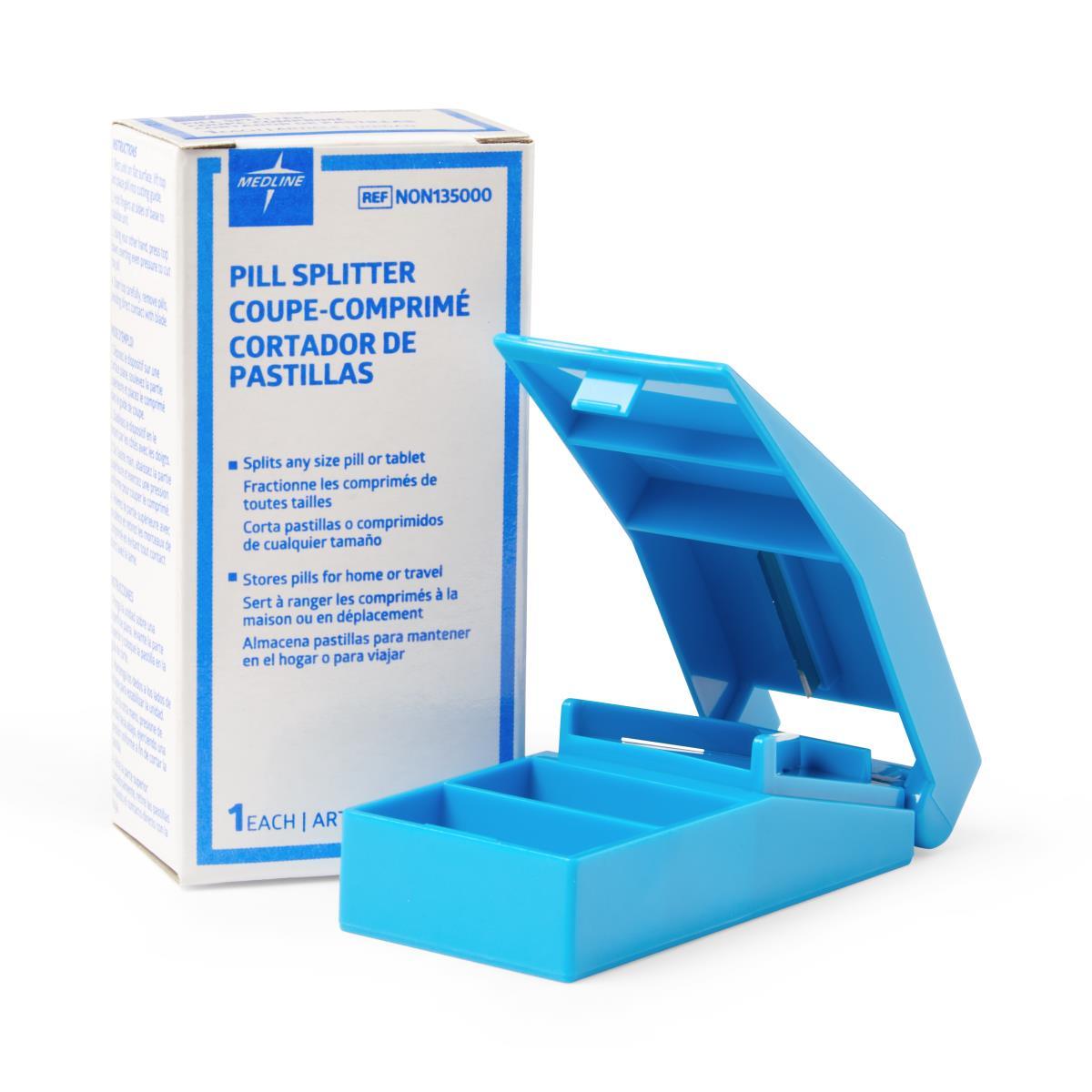 Medline Pill Cutter
